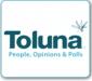 Toluna's Logo