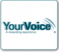 Your Voice (SSI)'s Logo